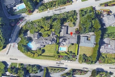 R2405561 - 1520 VINSON CREEK ROAD, Chartwell, West Vancouver, BC - House/Single Family