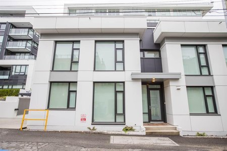 R2405584 - 6385 CAMBIE STREET, Oakridge VW, Vancouver, BC - Townhouse