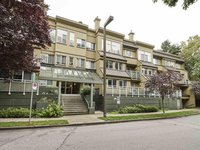 Photo of 307 650 MOBERLY ROAD, Vancouver
