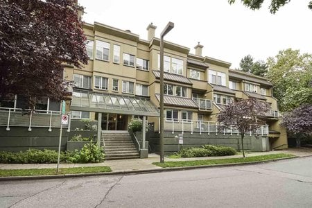 R2405602 - 307 650 MOBERLY ROAD, False Creek, Vancouver, BC - Apartment Unit