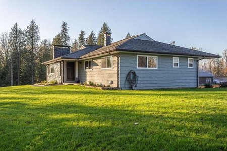R2405618 - 28585 TOWNSHIPLINE ROAD, Bradner, Abbotsford, BC - House with Acreage