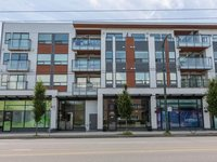 Photo of 409 2858 W 4TH AVENUE, Vancouver
