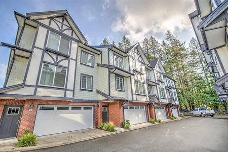 R2405698 - 44 11188 72 AVENUE, Sunshine Hills Woods, Delta, BC - Townhouse