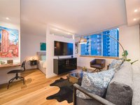 Photo of 1005 1250 BURNABY STREET, Vancouver