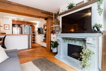 R2405719 - 302 1178 HAMILTON STREET, Yaletown, Vancouver, BC - Apartment Unit