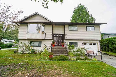 R2405734 - 9763 157 STREET, Guildford, Surrey, BC - House/Single Family