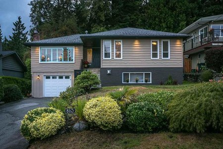 R2405777 - 810 CANYON BOULEVARD, Canyon Heights NV, North Vancouver, BC - House/Single Family