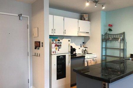 R2405787 - 718 1330 BURRARD STREET, Downtown VW, Vancouver, BC - Apartment Unit
