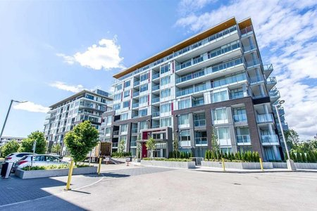 R2405885 - 108 10788 NO. 5 ROAD, Ironwood, Richmond, BC - Apartment Unit