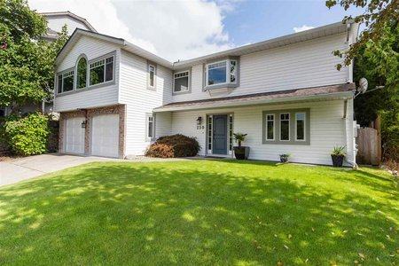 R2405949 - 230 ROCHE POINT DRIVE, Roche Point, North Vancouver, BC - House/Single Family