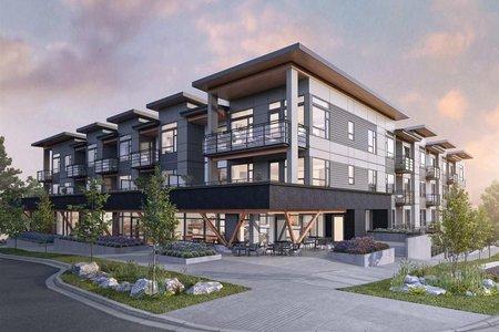 R2406126 - 202 715 W 15 STREET, Mosquito Creek, North Vancouver, BC - Apartment Unit