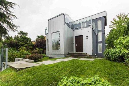R2406195 - 1449 GORDON AVENUE, Ambleside, West Vancouver, BC - House/Single Family