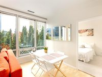 Photo of 306 989 NELSON STREET, Vancouver