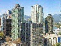Photo of 1502 1200 W GEORGIA STREET, Vancouver