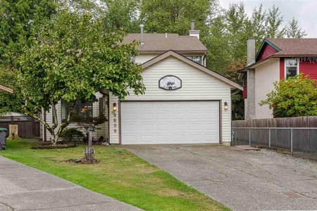 R2406318 - 9699 155 STREET, Guildford, Surrey, BC - House/Single Family