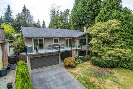 R2406359 - 4175 GLENHAVEN CRESCENT, Dollarton, North Vancouver, BC - House/Single Family