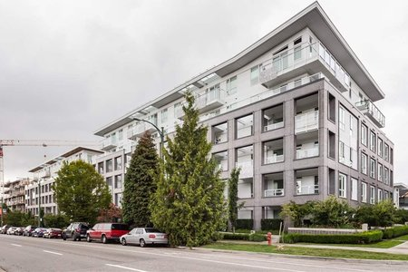 R2406405 - 208 6633 CAMBIE STREET, South Cambie, Vancouver, BC - Apartment Unit
