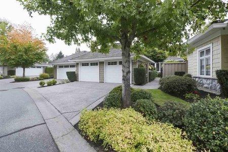 R2406450 - 16 3355 MORGAN CREEK WAY, Morgan Creek, Surrey, BC - Townhouse