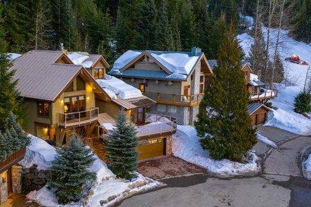 R2406455 - 2566 SNOWRIDGE CRESCENT, Nordic, Whistler, BC - House/Single Family