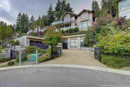 R2406484 - 2791 HIGHVIEW PLACE, Whitby Estates, West Vancouver, BC - House/Single Family