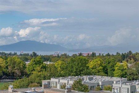 R2406512 - 807 2799 YEW STREET, Kitsilano, Vancouver, BC - Apartment Unit