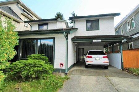 R2406522 - 6460 SWIFT AVENUE, Woodwards, Richmond, BC - House/Single Family