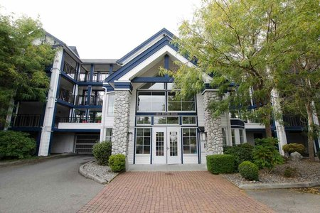 R2406528 - 207 4955 RIVER ROAD, Neilsen Grove, Delta, BC - Apartment Unit