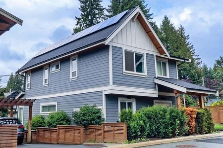R2406563 - 2018 LARSON ROAD, Central Lonsdale, North Vancouver, BC - House/Single Family