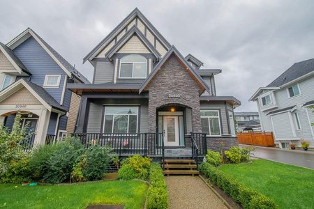 R2406655 - 20940 80A AVENUE, Willoughby Heights, Langley, BC - House/Single Family