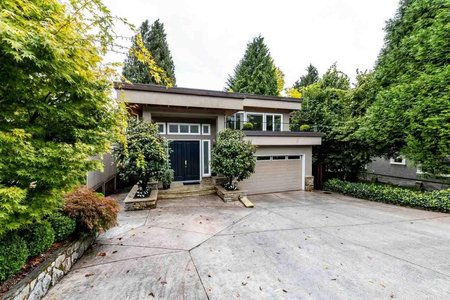 R2406668 - 2530 LAWSON AVENUE, Dundarave, West Vancouver, BC - House/Single Family