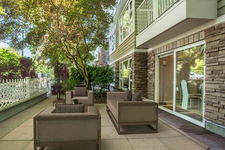 R2406718 - 101 988 W 54TH AVENUE, South Cambie, Vancouver, BC - Apartment Unit
