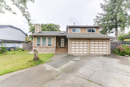 R2406763 - 14477 91 AVENUE, Bear Creek Green Timbers, Surrey, BC - House/Single Family