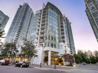 Photo of 202 1111 MARINASIDE CRESCENT, Vancouver