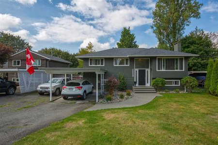R2406847 - 9331 114A STREET, Annieville, Delta, BC - House/Single Family