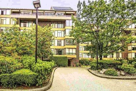 R2406949 - 506 2101 MCMULLEN AVENUE, Quilchena, Vancouver, BC - Apartment Unit