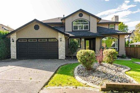 R2407013 - 4723 215B STREET, Murrayville, Langley, BC - House/Single Family