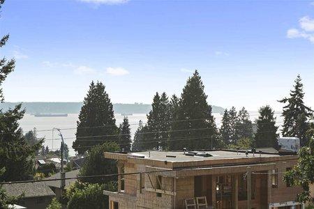 R2407043 - 2213 LAWSON AVENUE, Dundarave, West Vancouver, BC - House/Single Family