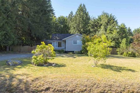 R2407048 - 23726 OLD YALE ROAD, Campbell Valley, Langley, BC - House/Single Family