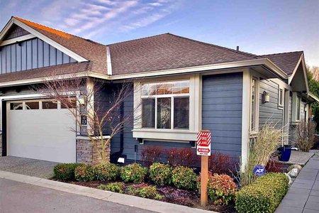 R2407066 - 13 350 174 STREET, Pacific Douglas, Surrey, BC - Townhouse