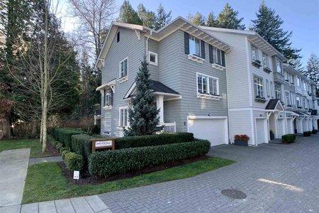R2407098 - 1 253 171 STREET, Pacific Douglas, Surrey, BC - Townhouse