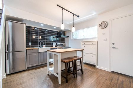R2407112 - 61 870 W 7TH AVENUE, Fairview VW, Vancouver, BC - Townhouse