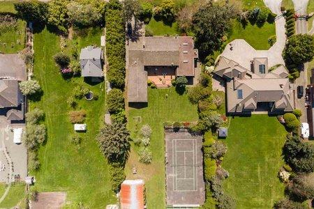 R2407139 - 9351 FINN ROAD, Gilmore, Richmond, BC - House/Single Family