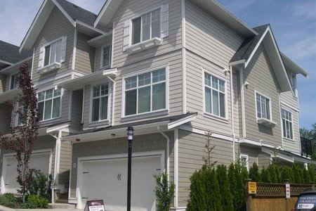 R2407148 - 12 19938 70 AVENUE, Willoughby Heights, Langley, BC - Townhouse