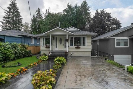 R2407223 - 659 W QUEENS ROAD, Delbrook, North Vancouver, BC - House/Single Family