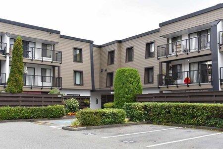 R2407230 - 208 4111 FRANCIS ROAD, Boyd Park, Richmond, BC - Apartment Unit