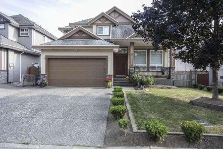 R2407234 - 16716 64 AVENUE, Cloverdale BC, Surrey, BC - House/Single Family