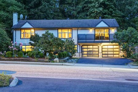 R2407251 - 1724 ARBORLYNN DRIVE, Westlynn, North Vancouver, BC - House/Single Family