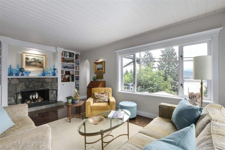 R2407261 - 2679 PANORAMA DRIVE, Deep Cove, North Vancouver, BC - House/Single Family