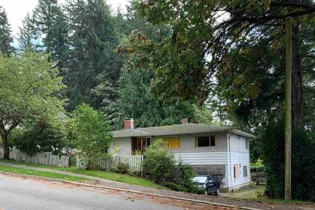 R2407263 - 1723 PETERS ROAD, Lynn Valley, North Vancouver, BC - House/Single Family