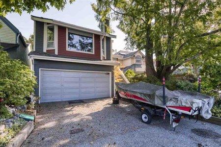 R2407272 - 8160 MCBURNEY COURT, Garden City, Richmond, BC - House/Single Family